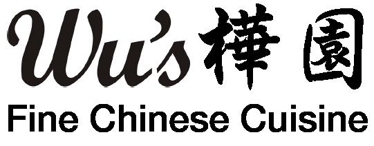 Wu's Chinese